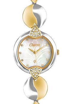 Российские наручные  женские часы Charm 86504680. Коллекция Кварцевые женские часы