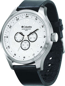 fashion наручные  мужские часы Columbia CA015-004. Коллекци Skyline
