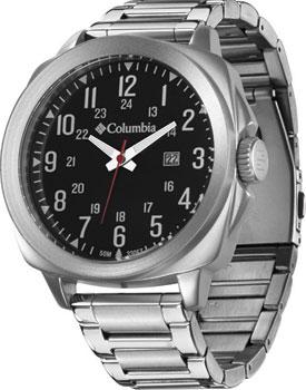fashion наручные мужские часы Columbia CA018-410. Коллекция Cornerstone