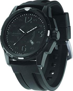 fashion наручные мужские часы Columbia CA800-001x. Коллекция Descender