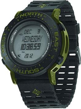 fashion наручные мужские часы Columbia CT008-050. Коллекция Treeline