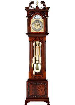 мужские часы Comitti C2011TCH. Коллекция Напольные часы