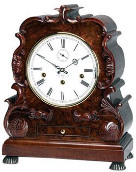 мужские часы Comitti C4203TCH. Коллекция Каминные часы