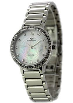 Швейцарские наручные  женские часы Continental 13601-LT101501. Коллекция Sapphire Splendour от Bestwatch.ru
