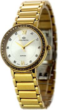 Швейцарские наручные  женские часы Continental 13601-LT202101. Коллекция Sapphire Splendour от Bestwatch.ru