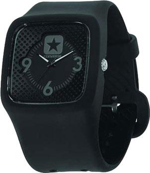fashion наручные мужские часы Converse VR030-005. Коллекция Clocked Perfed