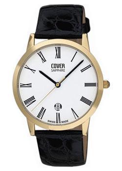 Cover Часы Cover CO123.17. Коллекция Gents