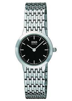 Швейцарские наручные  женские часы Cover CO125.01. Коллекция Ladies