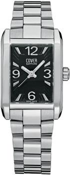 Швейцарские наручные  женские часы Cover CO133.01. Коллекция Ladies Bestwatch 13020.000