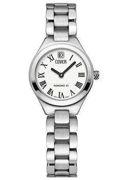 Швейцарские наручные  женские часы Cover CO168.04. Коллекция Rondino XS