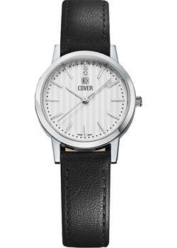 Швейцарские наручные  женские часы Cover CO183.04. Коллекция Nordia