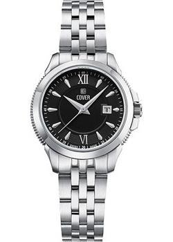 Швейцарские наручные  женские часы Cover CO190.01. Коллекция Classic Alston
