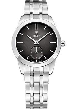 Швейцарские наручные  женские часы Cover CO195.01. Коллекция Nobila