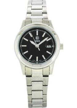 Швейцарские наручные  женские часы Cover PL42032.01. Коллекция Reflections