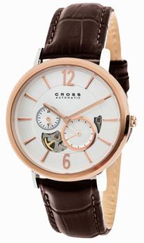 fashion наручные мужские часы Cross CR8016-03. Коллекция Avant Garde