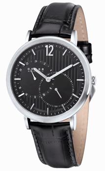 fashion наручные мужские часы Cross CR8017-01. Коллекция Avant Garde