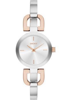 fashion наручные  женские часы DKNY NY2137. Коллекция Ladies