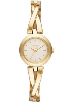 fashion наручные  женские часы DKNY NY2170. Коллекция Crosswalk