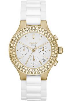fashion наручные  женские часы DKNY NY2224. Коллекция Ladies