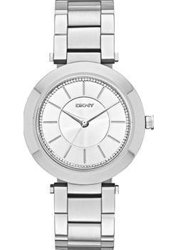 fashion наручные  женские часы DKNY NY2285. Коллекция Stanhope