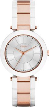fashion наручные  женские часы DKNY NY2290. Коллекци Stanhope