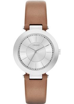 fashion наручные  женские часы DKNY NY2293. Коллекция Stanhope