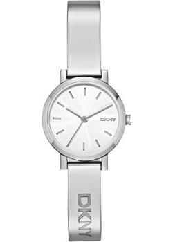 fashion наручные  женские часы DKNY NY2306. Коллекци Soho