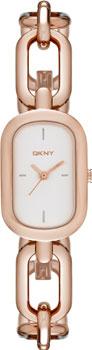 fashion наручные  женские часы DKNY NY2312. Коллекция Ellington