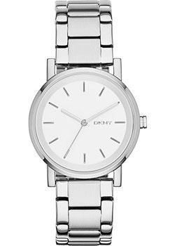 fashion наручные  женские часы DKNY NY2342. Коллекция Soho