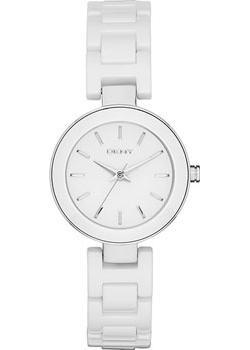 fashion наручные  женские часы DKNY NY2354. Коллекция Stanhope