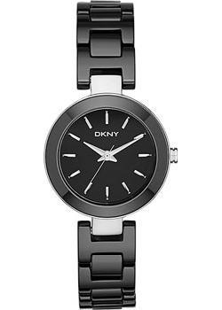 fashion наручные  женские часы DKNY NY2355. Коллекция Stanhope
