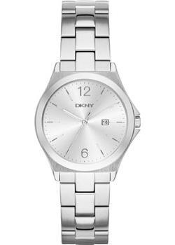 fashion наручные  женские часы DKNY NY2365. Коллекция Parsons
