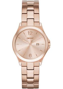 fashion наручные  женские часы DKNY NY2367. Коллекция Parsons