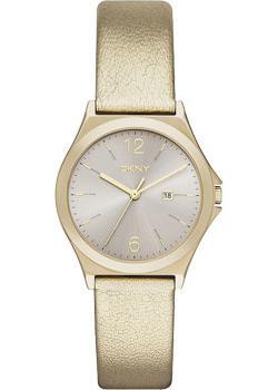 fashion наручные  женские часы DKNY NY2371. Коллекци Parsons