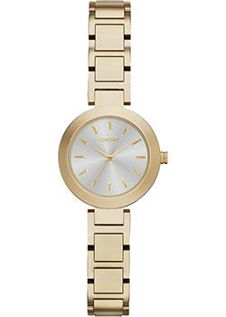 fashion наручные  женские часы DKNY NY2399. Коллекция Stanhope