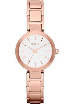 fashion наручные  женские часы DKNY NY2400. Коллекция Stanhope
