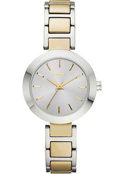 fashion наручные  женские часы DKNY NY2401. Коллекция Stanhope