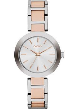 fashion наручные  женские часы DKNY NY2402. Коллекция Stanhope