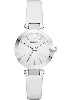 fashion наручные  женские часы DKNY NY2403. Коллекция Stanhope