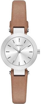 fashion наручные  женские часы DKNY NY2406. Коллекция Stanhope