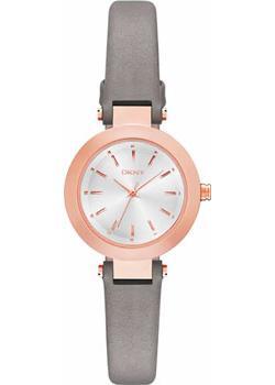 Наручные  женские часы DKNY NY2408. Коллекция Stanhope