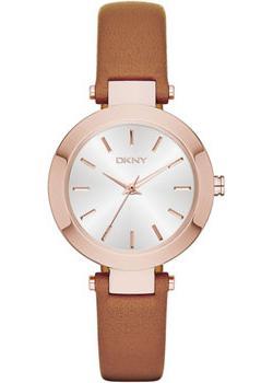 fashion наручные  женские часы DKNY NY2415. Коллекция Stanhope