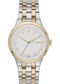 fashion наручные  женские часы DKNY NY2463. Коллекция Park Slope