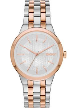 fashion наручные  женские часы DKNY NY2464. Коллекция Park Slope