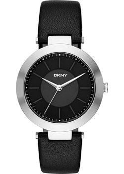 fashion наручные  женские часы DKNY NY2465. Коллекция Stanhope