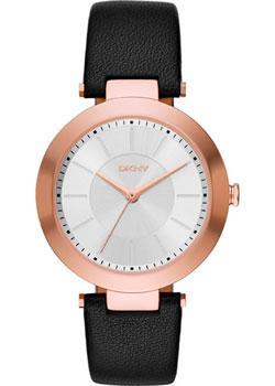 fashion наручные  женские часы DKNY NY2468. Коллекция Stanhope