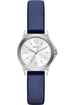 fashion наручные  женские часы DKNY NY2480. Коллекция Parsons