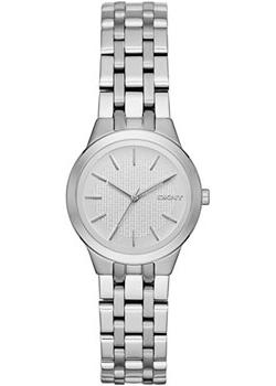 fashion наручные  женские часы DKNY NY2490. Коллекция Park Slope