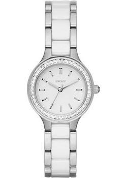 fashion наручные  женские часы DKNY NY2494. Коллекция Chambers