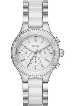 fashion наручные  женские часы DKNY NY2497. Коллекци Chambers